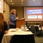 Keynote Presentation with Holly Petraeus