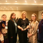 MFEC won State Coalition of the Year Award - Thanks to the many organizations that contribute to the success of MFEC!