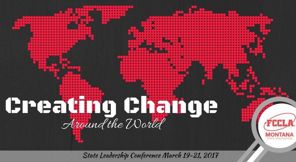 FCCLA Conference